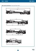 Hydraulisches Bohrgerät Hydraulic crawler drill - CASAGRANDE ... - Seite 2