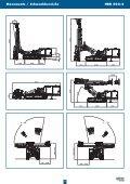 Hydraulisches Bohrgerät Hydraulic crawler drill - CASAGRANDE ... - Seite 4