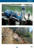 Hydraulisches Bohrgerät Hydraulic crawler drill - CASAGRANDE ... - Seite 7
