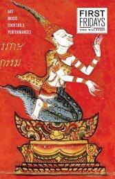 Manuscripts and Martinis - MICA Printmaking