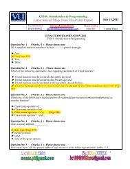 CS304-midterm-solved-subjective-by-Moaaz pdf - vuZs