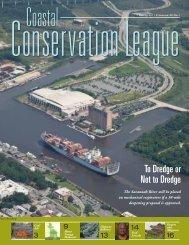 to download pdf. - Coastal Conservation League
