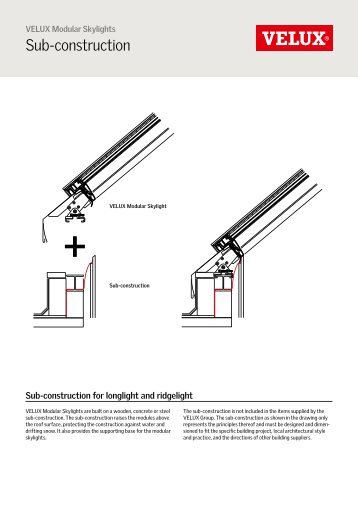 Tmr tgr tlr rigid for Velux sun tunnel installation manual