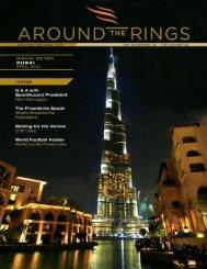 Sportaccord 2010 Dubai Special Edition - Around the Rings
