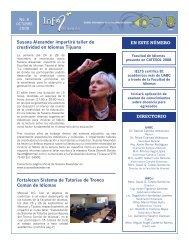 INFO-6 - Facultad de Idiomas Ensenada