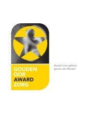 Gouden-Oor-Award-Zorg-2014