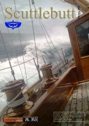 February 2013 - Wooden Boat Association NSW