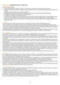 Conditions générales d'utilisation des options rendez-vous ... - Orange - Page 2
