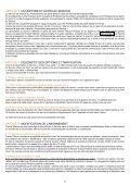 Conditions générales d'utilisation des options rendez-vous ... - Orange - Page 3