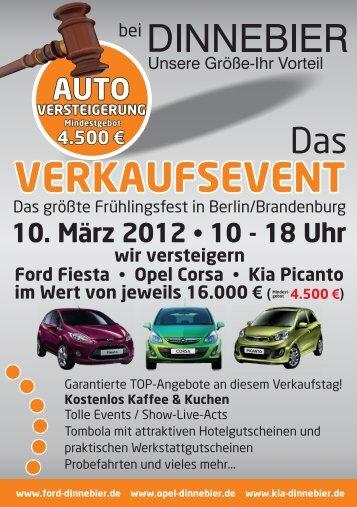 WDINNEBIER - Ford Autohaus Dinnebier GmbH