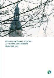 Untitled - Rīgas Plānošanas Reģions