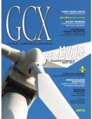 WIND ENERGY - Vulcan Real Estate