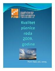 3. nivo - FINS - Univerzitet u Novom Sadu