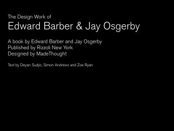 Download - Barber Osgerby
