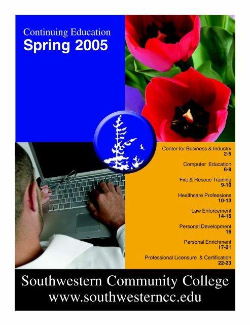 Download Southwestern Community College
