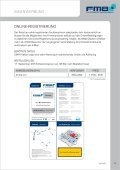 FMB MARKETING SERVICES 2013 - Seite 5