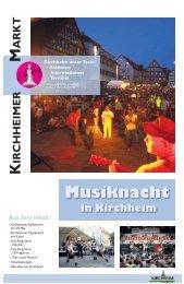 kirchheimer markt - City Ring