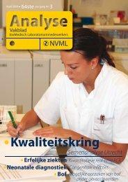 3 - Nederlandse Vereniging van bioMedisch ...