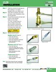 Fastest Operating Instructions Manual (download pdf) - Ratermann ... - Page 3