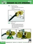 Fastest Operating Instructions Manual (download pdf) - Ratermann ... - Page 4