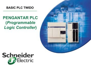 01. Introduction to PLC.pdf - Teknik Elektro UGM