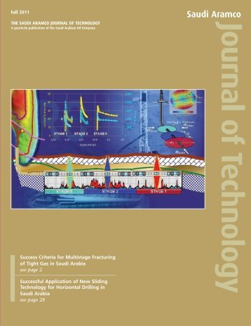 11 MB pdf - Saudi Aramco