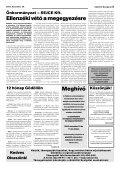 December 20. - Gödöllői Szolgálat - Page 3