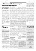 December 20. - Gödöllői Szolgálat - Page 4