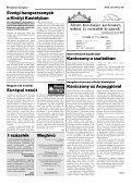 December 20. - Gödöllői Szolgálat - Page 6
