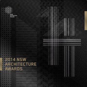 nsw-architecture-awards