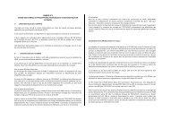 Annexe 4 à l'avenant 2 - Cahier des charges et prescriptions ...