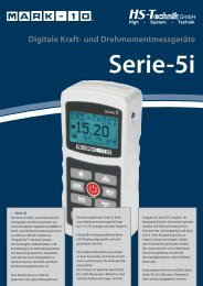 Serie-5i - HS-Technik