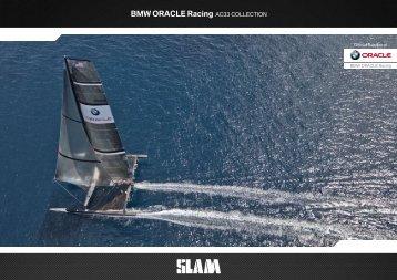 BMW ORACLE Racing - WNE Yachting