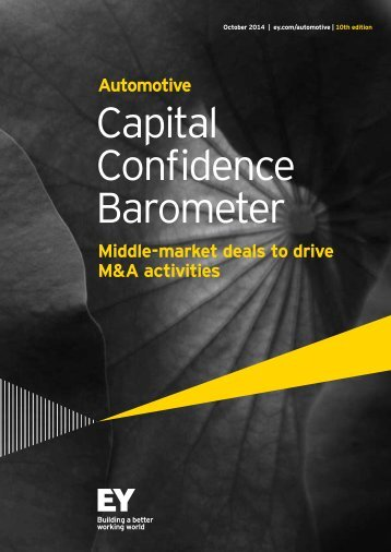 EY-automotive-capital-confidence-barometer-10th-edition-october-2014