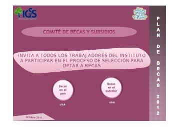 invita a todos los trabajadores del instituto a participar en el proceso ...