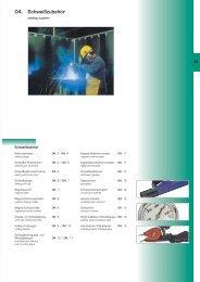 Katalog Bereich 04 Neu¡ - Gross Schweisstechnik