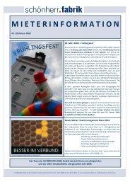 Januar 2009 (pdf) - Verbundnetz Event