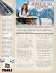 SHrEDDIng - Dahle North America - Page 2