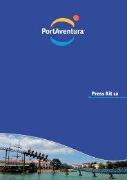Press Kit 12 - PortAventura