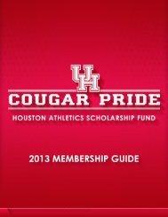 2013-14_Cougar_Pride_Brochure