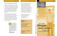 Äthiopier Äthiopier - Evangelische Jugendhilfe Godesheim