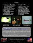 Download Dazer Laser® STEALTH Brochure - Laser Energetics - Page 4