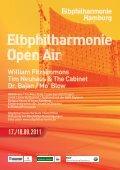 Programmflyer zum Download - Stiftung Elbphilharmonie Hamburg - Seite 2