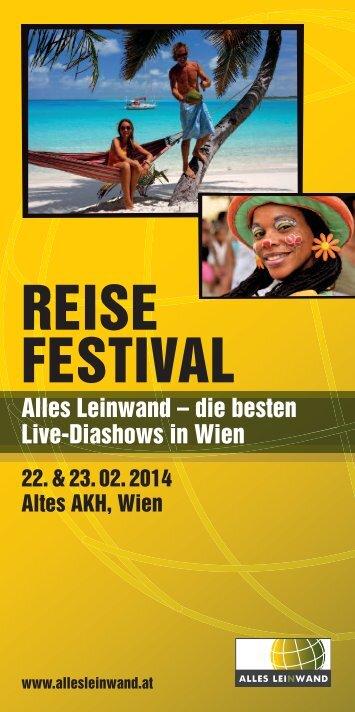 (PDF) Alles Leinwand-Festival Programmheft 2014