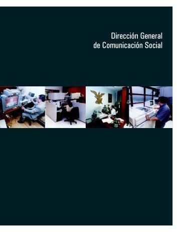 Dirección General de Comunicación Social - Suprema Corte de ...
