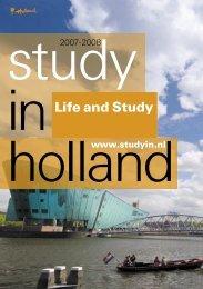 Life and Study