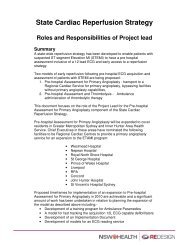 SCRS Roles and Responsibilities ( pdf - 44 KB) - ARCHI