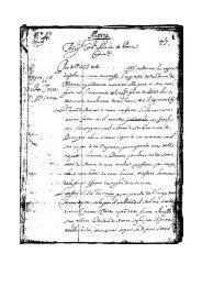 Apprezzamento della terra di Morra 1666 - Morreseemigrato.ch