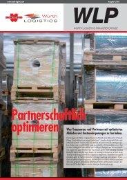 Partnerschaftlich - Würth Logistics