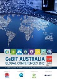 SUpply CHaIn - CeBIT Australia